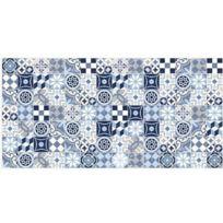 Salle De Bain Mosaique Bleu Achat Salle De Bain Mosaique Bleu Pas - Carrelage terrasse et tapis de découpe 100x150