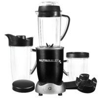 NUTRIBULLET - blender 1.2l 1700w noir - nutri700n