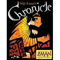 Z-man Games - Chronicle