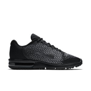Nike - Basket Air Max Sequent 2 - 852461-001 Noir - 40