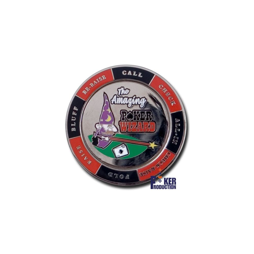 Poker Production - Card-Guard Poker Wizard