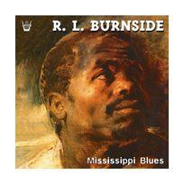 Arion - Mississippi Blues