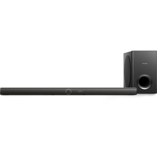 PHILIPS Barre de son HTL3170