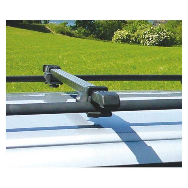 automaxi barres de toit universelles railing standard pour mercedes classe e break 5 portes 60. Black Bedroom Furniture Sets. Home Design Ideas