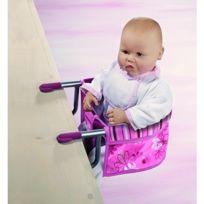 Gotz - Accessoires pour poupées : Götz Boutique : Siège à fixer à la table