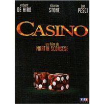 TF1 - Casino - Édition Collector 3 Dvd