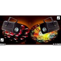 Kool Light - Pack 2 jeux : Xl-flower + Rosaly Ks-packlite 2