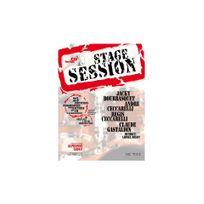 Alphonse Leduc Editions - Stage Session Vol.1 Débutant à fin de premier cycle + Cd