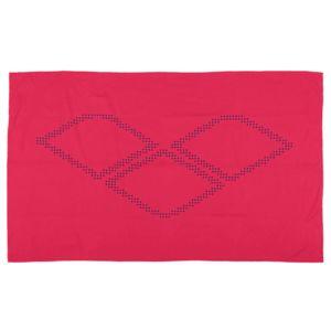 Arena serviette halo rose pas cher achat vente for Serviette piscine arena