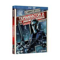 Studio Canal - Terminator 2 : Le jugement dernier - Combo Blu-Ray + Dvd - Edition Limitée