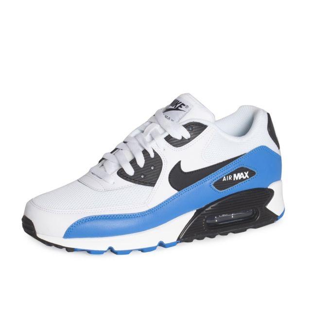 new product 92c2e ae230 Nike - Baskets Air Max 90 Essential - 537384124