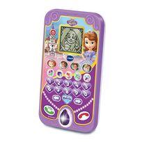 Vtech - Sofia - Princesse Sofia-mon smartphone magique