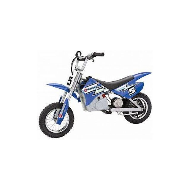 Razor Moto Cross Electrique Dirt Rocket Mx350