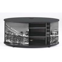 meuble tv grand ecran achat meuble tv grand ecran pas cher rue du commerce. Black Bedroom Furniture Sets. Home Design Ideas