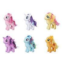 Hasbro - My little pony - Peluche My Little Pony 13 cm
