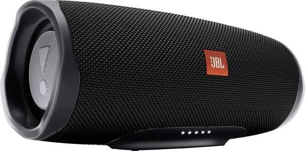 Enceinte Nomade JBL Charge 4 Noir