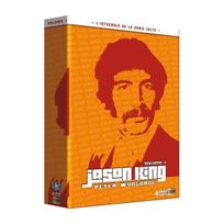 Itv Studios - Jason King Coffret 4 Dvd Volume 1