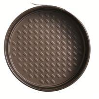 Pyrex - Moule a charniere Asimetria 26 cm marron