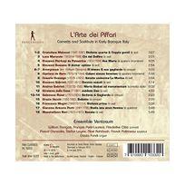 Classics - L'Arte dei Piffari - Cornets à bouquins et saqueboutes dans l Italie Baroque