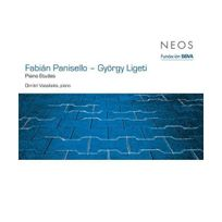 Neos - Etudes pour piano