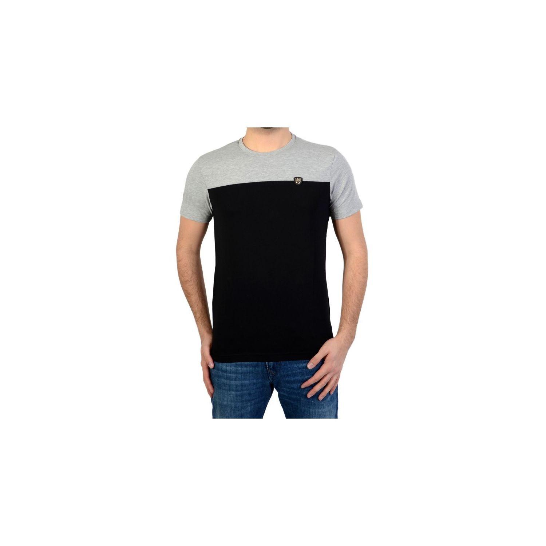 REDSKINS- Tee-shirt Zeus Warner Noir Gris - XXL d35ac84823a