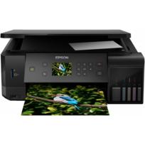 EPSON - Imprimante multifonction ECOTANK ET-7700 Jet dencre Couleur