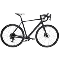 Serious - Grafix Pro - Vélo cyclocross/gravel - noir