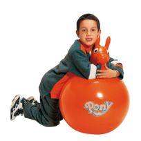 Gymnic - Ballon sauteur my pony 45cm