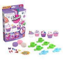 Goliath - Poppit recharge de moules Cupcakes