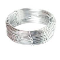 Ammi - Fil aluminium Ø 2 mm 60 mètres Argenté
