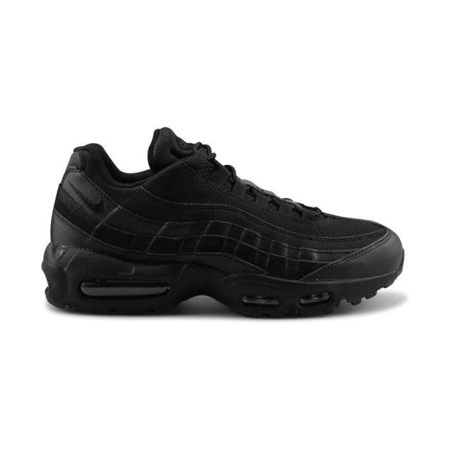 Nike - Air Max 95 Essential Noir 44