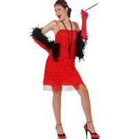 Atosa - Costume de Danseuse de Charleston