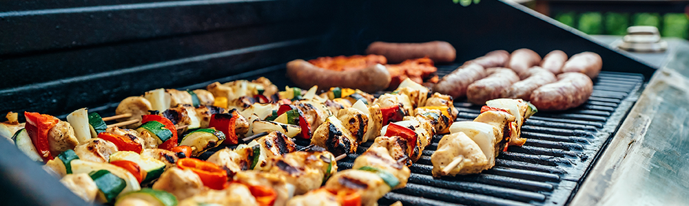 Comment Bien Choisir Son Barbecue Et Sa Plancha Rue Du