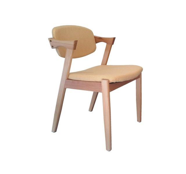 Lebrun Chaise 73 X 53 cm Jaune Aspen