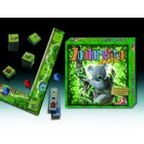 Abacusspiele - Jeux de société - Zooloretto Exotic Extension