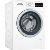Bosch - Lave-linge frontal - WAT32409FF - Blanc