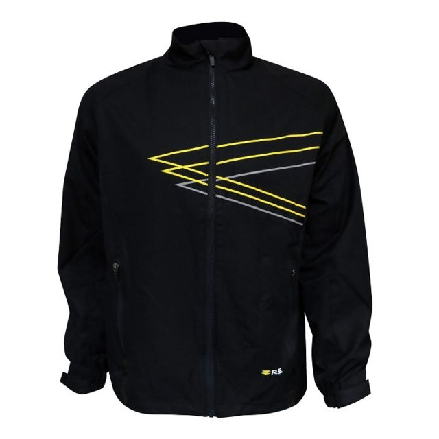 Veste coupe vent homme running