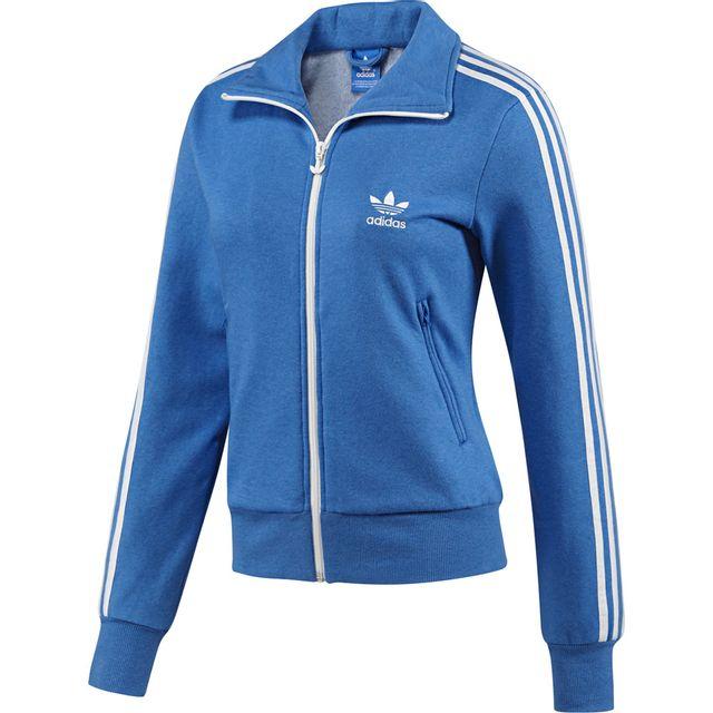 Adidas originals - Veste Firebird Track Top - pas cher Achat   Vente ... 45e126e3592