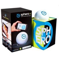 Orbotix - Robot interactif et multimédia Sphero 2.0