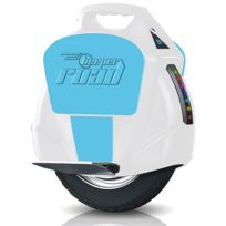 BEEPER - Gyropode monocycle électrique One Road R1-BB ice blue