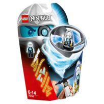Lego - Ninjago 70742 Airjitzu de Zane