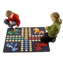 House Of Kids - set 4 tapis jeux 1x1m + accessoires