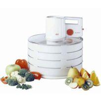ABC - déshydrateur fruits et légumes 750w - a728.002
