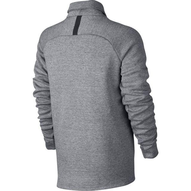 Nike Veste Sportswear Tech Fleece 805164 091 Gris XL