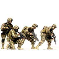 Master Box - Figurines militaires : Us Marine Corps : Irak 2009