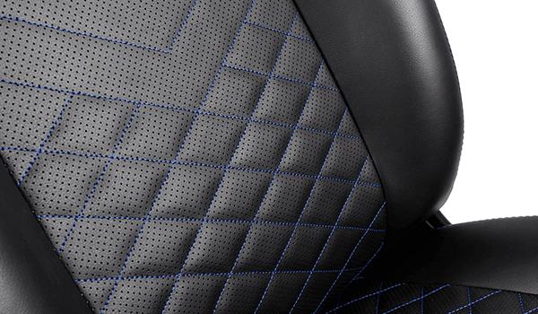 ICON - Noir/Bleu