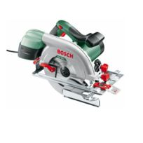 Bosch - Scie circulaire 190mm 1600W – Pks 66 A