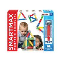 Smart Games - SmartMax Start 23 pièces