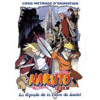 Kana - Naruto - Le film : La légende de la Pierre de Guelel