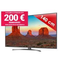 TV LED - 55'' - 55UK6750PLD